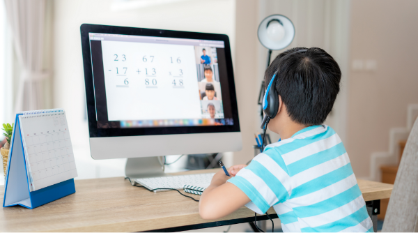 Virtual Mini Class Online